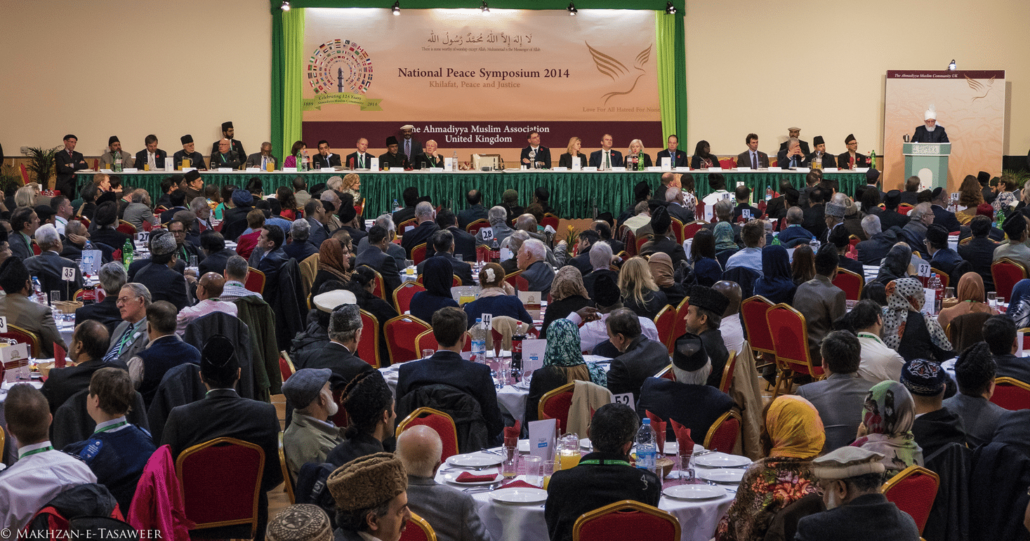 Muslim Leader calls for urgent Action against Extremism