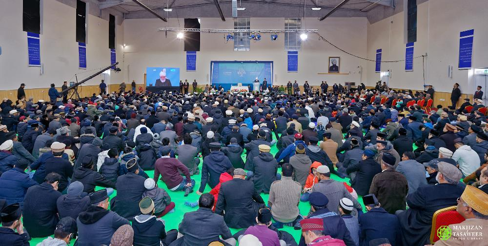 92nd Annual Convention of the Ahmadiyya Muslim Community in Bangladesh concludes