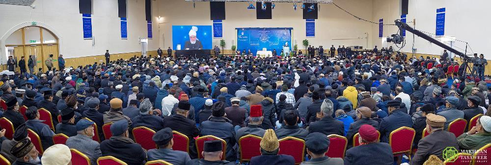 122nd Jalsa Salana Qadian concludes with address by Head of the Ahmadiyya Muslim Community